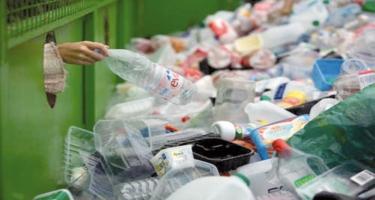 دوره تصویری بازیافت پلاستیک